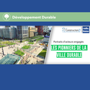 Christophe LHEUREUX, IMMOBILIERE 3F