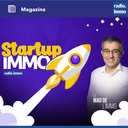 La Start-up Immo, Didier MIGNERY, UPFACTOR