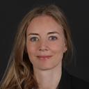 Participant image: Justine BAIN-THOUVEREZ